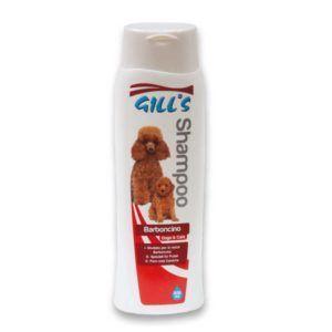 Pasji šampon za pudlje kodre