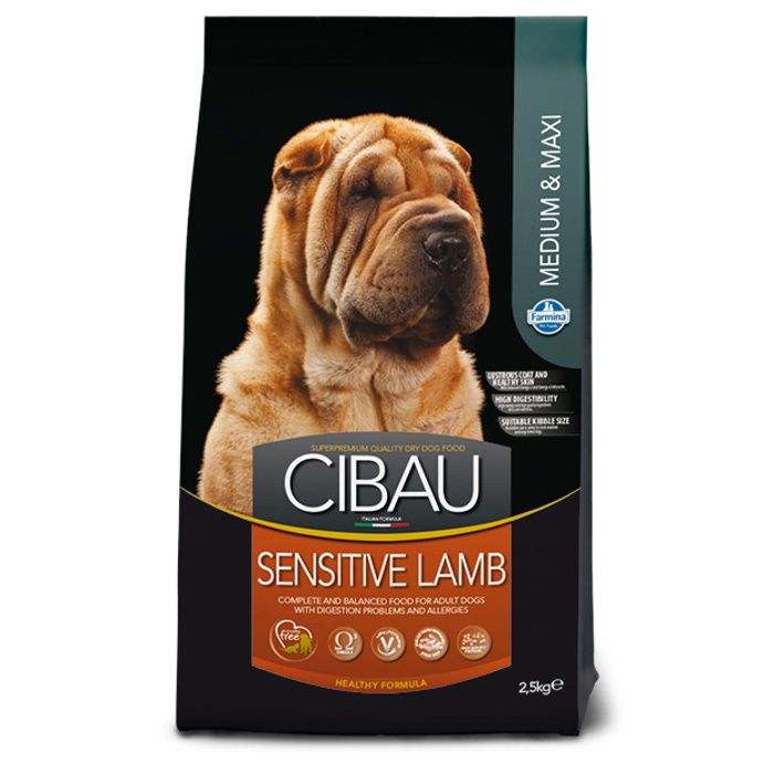 Hrana za pse Cibau