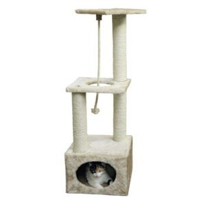 Mačji praskalnik z votlino