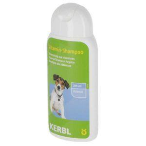 Šampon za pse z vitamini