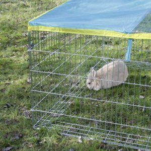 Ograda za male živali