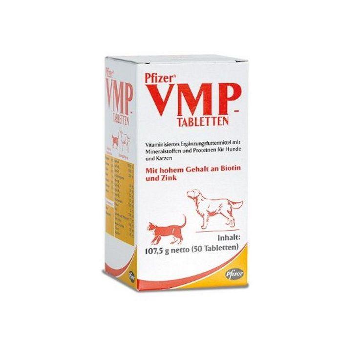 VMP tablete