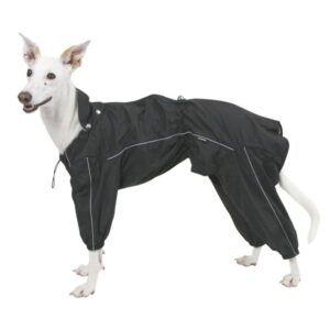 Dežni plašč za psa