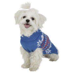 Pasji pulover
