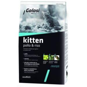 Mačja hrana za mladičke