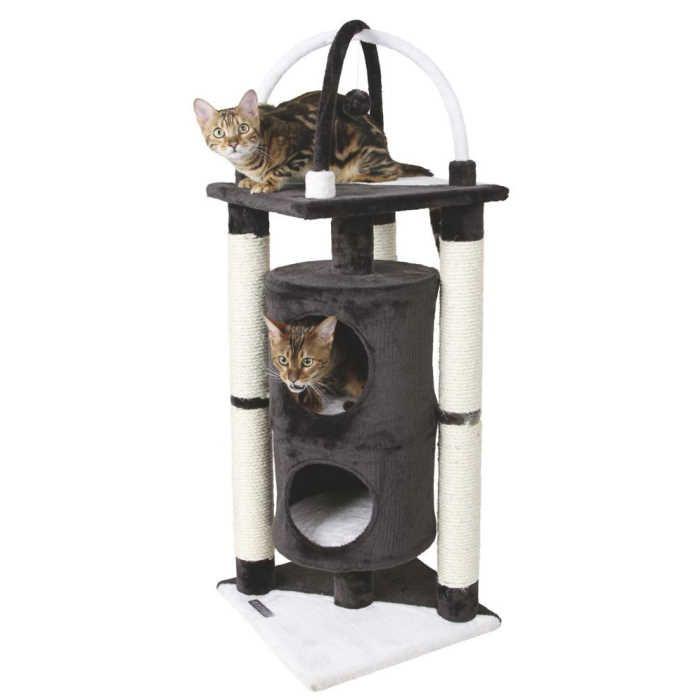 Praskalnik za mačke