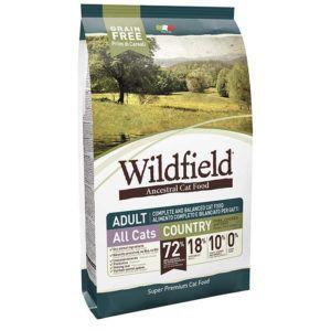 Hrana za mačke Wildfield