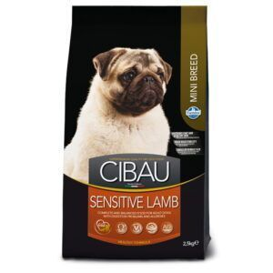 Cibau Sensitive Lamb