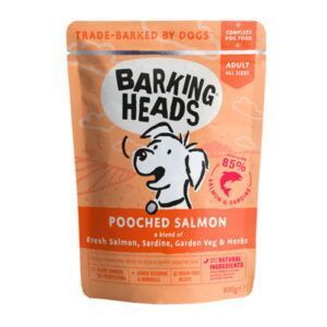 Mokra hrana za psa Barking Heads