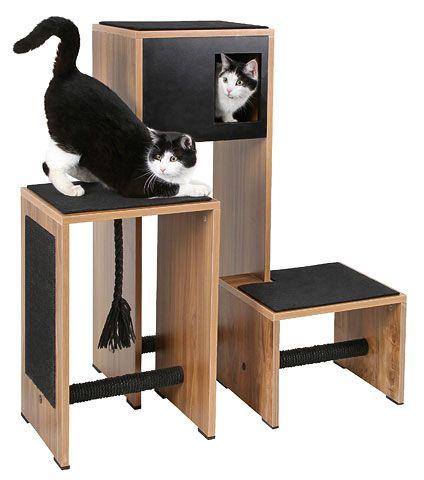 praskalnik za mačke nove generavije