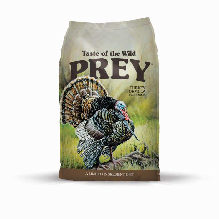 Hrana Taste of the Wild PREY