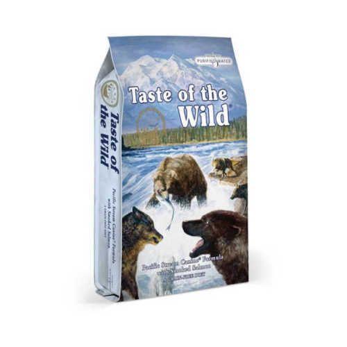 Hrana za pse Taste of the Wild