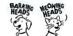 Blagovna znamka Barking Heads & Meowing Heads