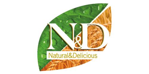 Blagovna znamka Natural & Delicious