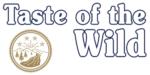 Blagovna znamka taste of the Wild