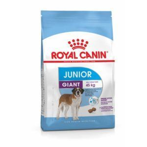Royal Canin Junior Giant