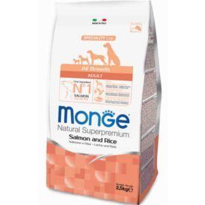 Hrana za pse Monge Adult