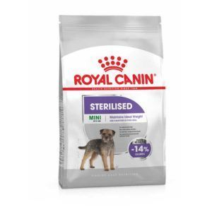 Royal Canin Sterilised Mini