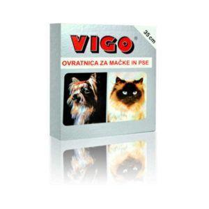 Insekticidna ovratnica za mačke in pse malih pasem