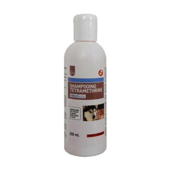 Insekticidni šampon za pse in mačke