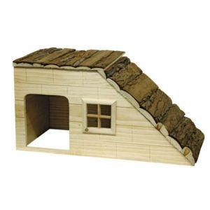 Hiška za zajčka