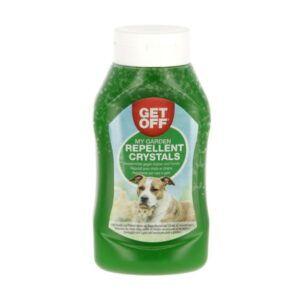 Odvračalni gel za mačke in pse