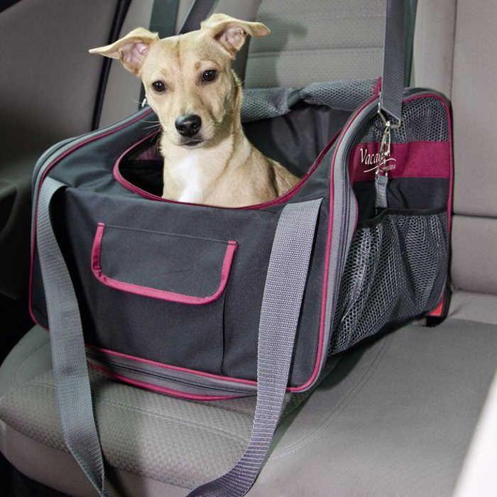 Potovalna torba za psa