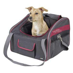 Prenosna torba za pse