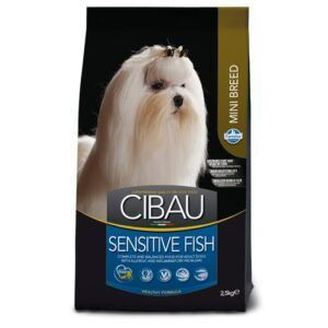 Cibau Sensitive Fish