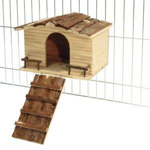 Hišica za glodavce