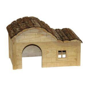Hiška za glodavce