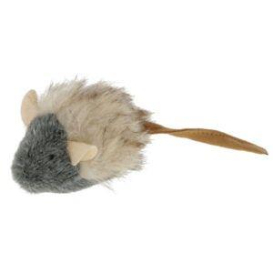 Plišasta miška z zvokom