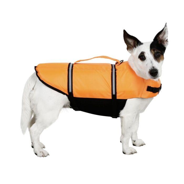Rešilni jopič za psa