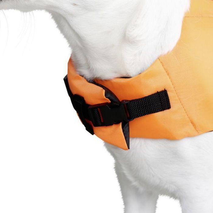 Rešilni jopič za pse