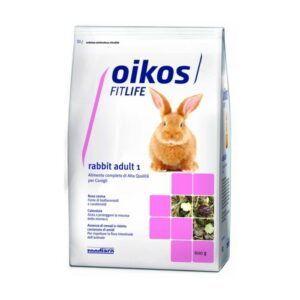 Hrana za zajce