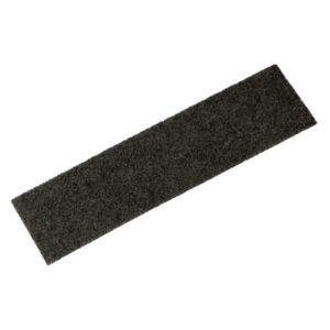 Ogleni filter za mačje stranišče
