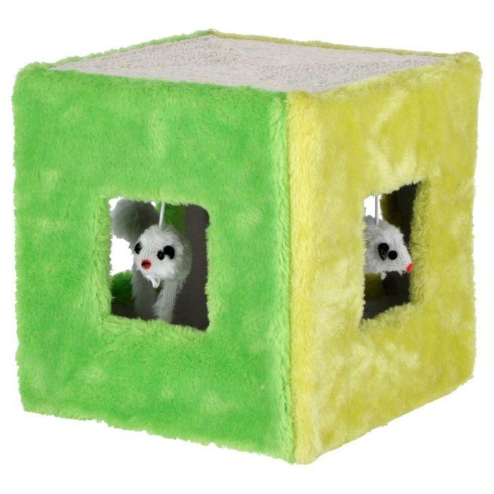 Kocka za mačke Cube