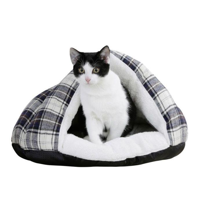 Šotor za mačke