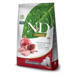 Grain free hrana za mladiče N&D