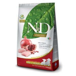 Hrana za mladiče N&D