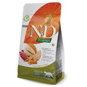 N&D Pumpkin Cat Adult Duck & Melon