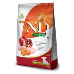 N&D Pumpkin Puppy Mini