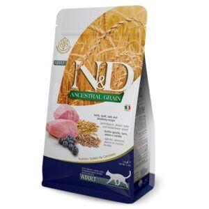 N&D Ancestral Grain Cat