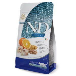 N&D Ocean Cat Adult low grain