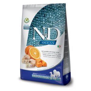 N&D Ocean Adult Medium & Maxi Cod