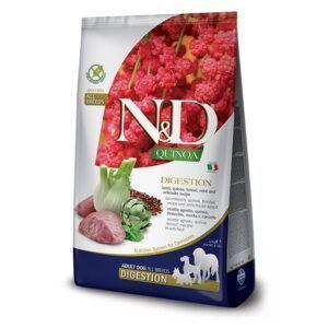 N&D Quinoa Digestion Lamb