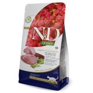 N&D Quinoa Weight Management