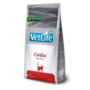 Farmina Vet Life Cardiac mačke