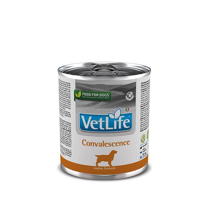 Farmina Vet Life Convalescence dieta