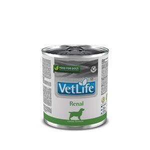 Farmina Vet Life Renal dieta